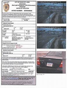 Red Light Ticket Settlement Right On Red Still Requires Full Stop Local News