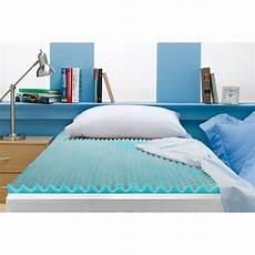 beautyrest reversible memory foam mattress topper
