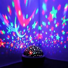 Childrens Tabletop Night Light Children Night Lights Projector Life Changing Products