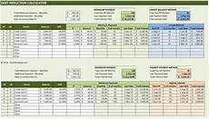 Credit Card Repayment Spreadsheet Debt Repayment Spreadsheet Spreadsheet Downloa Debt Payoff
