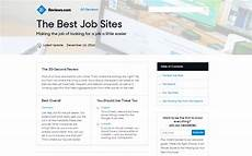 Best Jobs Sites Best Job Sites For Job Seekers Where To Find The Best