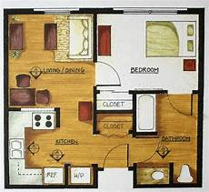 simple floor plan for in has 2