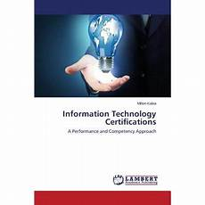 Information Technology Certifications Information Technology Certifications Walmart Com