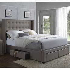 dg casa savoy storage platform bed reviews wayfair