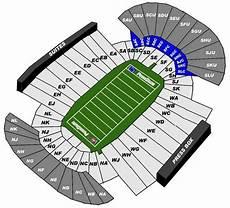 Beaver Stadium Seating Chart View Seating Charts For Beaver Stadium Yahoo Answers