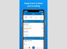 MyFitnessPal iPhone App   App Store Apps