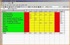 Sample Microsoft Excel 4 Simple Excel Spreadsheet Excel Spreadsheets Group