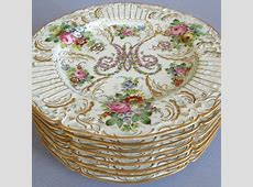 107 best images about Victorian China on Pinterest