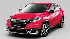 2019 Honda Vezel by Honda Vezel 2019 Fuel Consumption Review