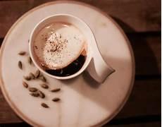 kaffe tatovering kardemomme kaffe nirus masalamagic nirus masalamagic