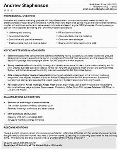 Resume Example Australia Resume Writing Services Australia Best Reviewer
