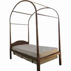 delightful country cherry four poster bed with canopy