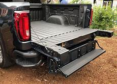 2019 gmc 2500 tailgate 2019 gmc the truck that tried to reinvent the