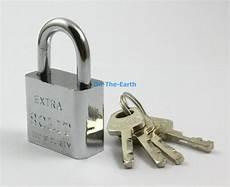 46mm x 30mm home office cabinet door lock metal security