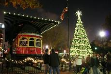 Deer Park Plano Tx Christmas Lights File Haggard Park Dickens In Downtown Plano Jpg