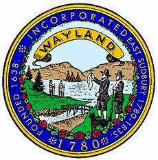 Resign Later Wayland Finance Director Plans To Resign Later This Month