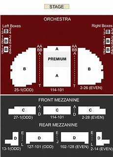 Seating Chart Eugene O Neill Theatre Eugene O Neill Theatre New York Ny Seating Chart