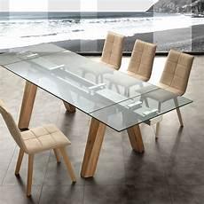 tavoli legno allungabili tavolo da pranzo allungabile in legno acciaio e vetro albenga