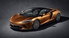 new mclaren 2020 the 2020 mclaren gt is a 612 hp supercar for grand touring