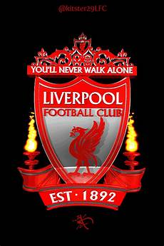 Liverpool Wallpaper Logo by Animated Liverpool Logo By Kitster29 On Deviantart