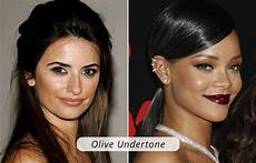 Foundation For Light Skin With Yellow Undertones Find Out Your Skin Undertone Are You Cool Warm Olive