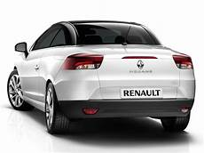 2010 Renault Megane Coupe Cabriolet Sports Cars