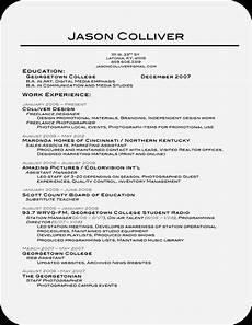 Resume Best Best Resume Format Resume Cv