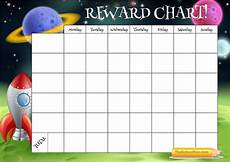 Good Behaviour Charts To Print Off 44 Printable Reward Charts For Kids Pdf Excel Amp Word