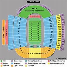 Tamu Football Seating Chart Missouri Tigers Tickets 2017 Mizzou Football Tickets