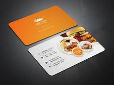 Restaurant Business Card Restaurant Business Card On Behance
