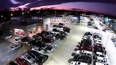 Car Commercial Lighting Auto Dealership Led Lighting Kevin Whitaker Youtube