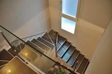 corrimano in vetro per scale parapetti in vetro per balconi galleria di immagini