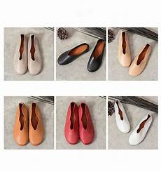 Soft Science Shoes Size Chart Soft Casual Women S Pumps Flats 35 41 Gift Shoes In 2020