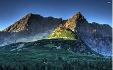 Poland Nature 4k Wallpaper by Tatra Mountains Wallpaper Nature Wallpapers 10224