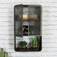 industrial metal wall cabinet browne