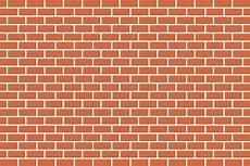 abstrato da parede de tijolo marrom desenho vetorial