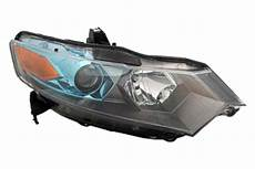 2010 Honda Insight Light Led Replacement Replace 174 Honda Insight 2010 2011 Replacement Headlight