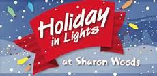 Holiday In Lights Sharonville Ohio Cincinnati Holiday Light Displays Family Friendly Cincinnati