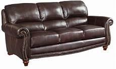 lockhart burgundy brown leather living set coaster