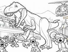 Lego Jurassic World Malvorlagen 25 Beste Ausmalbilder Jurassic World Dinosaurier