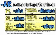 Imperfect Chart Se 241 Or Jordan S Spanish Videos 187 Blog Archive 187 02