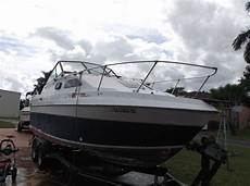 cabin cruiser boats for sale reinell 26 ft cabin cruiser boat for sale from usa