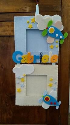 creare cornice foto cornici per bimbi bambini cameretta di lunadilana