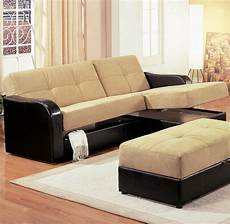 Sectional Sleeper Sofa With Storage 3d Image by Modular Sectional Sofas Small Scale Loccie Better Homes