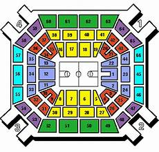 Boise State Taco Bell Arena Seating Chart Taco Bell Arena Seating Chart Ticket Solutions