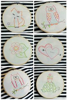 simple embroidery designs simple embroidery simple