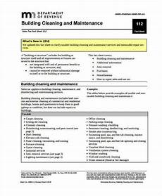 Commercial Cleaning Contract Sample Free 9 Commercial Cleaning Contract Samples In Pdf Ms Word
