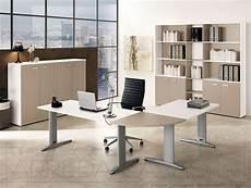 prezzi scrivanie ufficio iiᐅ mobili per ufficio componibili frassino bianco visone