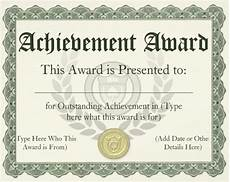Template Of Award Certificate Free 40 School Certificate Templates In Ai Indesign