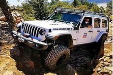 2019 Jeep Jamboree by Jeepers International Partners With Jeep Jamboree Usa